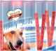 Лакомство для собак Stuzzy Friends Meaty Sticks с ветчиной (11г) -