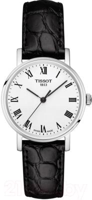 Часы наручные женские Tissot T109.210.16.033.00