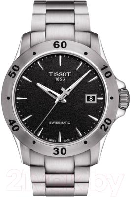Часы наручные мужские Tissot T106.407.11.051.00