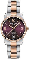 Часы наручные женские Certina C034.210.22.427.00 -