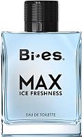 Туалетная вода Bi-es Max Ice Freshness для мужчин (100мл) -