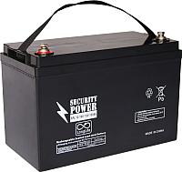 Батарея для ИБП Security Power SPL 12-100 -