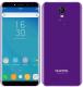 Смартфон Oukitel C8 (пурпурный) -