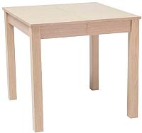 Обеденный стол Signal Eldo 80 / EldoDS80 (дуб сонома) -