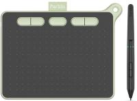 Графический планшет Parblo Ninos S (зеленый) -