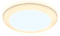 Потолочный светильник Ambrella DCR307 -