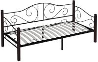 Кровать-тахта Сакура Гарда-7 (венге) -