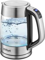 Электрочайник Kitfort KT-6114 -