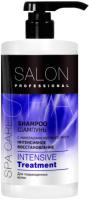 Шампунь для волос Salon Professional Spa интенсивное восстановление (1л) -