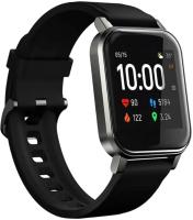 Умные часы Haylou LS02 (черный) -
