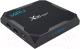 Медиаплеер Miru X96 Max Plus 4ГБ/32ГБ -