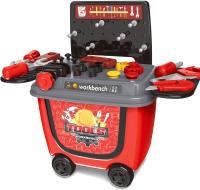 Верстак-стол игрушечный Bowa Умелые руки 8014 -