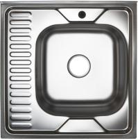 Мойка кухонная STELLAR S96060RD -