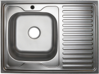 Мойка кухонная STELLAR S98060LD -