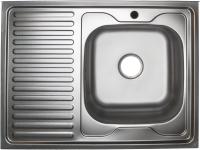 Мойка кухонная STELLAR S98060RD -