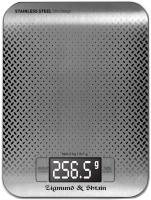 Кухонные весы Zigmund & Shtain DS-115 -
