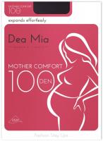 Колготки Dea Mia 1905 (р.4, nero) -