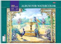 Альбом для рисования Hatber Райский сад / 24Аа3Впс 16969 -