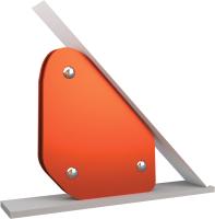 Набор магнитных фиксаторов Сварог МНТ 4/4 QJ6010 (95916) -