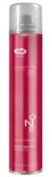 Лак для укладки волос Lisap Lisynet One экстра сильной фиксации (500мл) -
