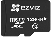 Карта памяти Ezviz microSDXC (Class10) 128GB (CS-CMT-CARDT128G) -