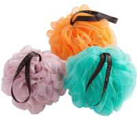 Мочалка для тела Vandini Massage (40г, цвет в ассортименте) -