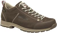 Трекинговые кроссовки Dolomite 54 Low Fg GTX / 247959-0300 (р-р 9, темно-коричневый) -