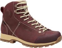 Трекинговые ботинки Dolomite W's 54 High Fg GTX / 268009_0910 (р-р 6, Burgundy Red) -