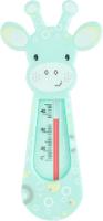 Детский термометр для ванны BabyOno Жираф 776/01 (мятный) -