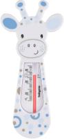 Детский термометр для ванны BabyOno Жираф 776/03 (белый) -