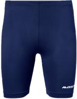 Термошорты Masita Tight Облегающие 1801 (XL, темно-синий) -