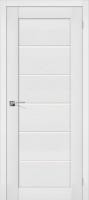 Дверь межкомнатная el'Porta Эко Легно-22 80x200 (Virgin/Magic Fog) -