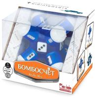 Игра-головоломка А4 Бомбосчет / RT42 -