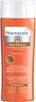 Шампунь для волос Pharmaceris H Keratineum концентрированный для ослабленных волос (250мл) -