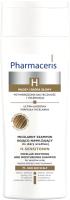 Шампунь для волос Pharmaceris H Sensitonin мицеллярный успокаивающий увлажняющий (250мл) -