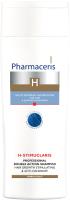 Шампунь для волос Pharmaceris Н Stimuclaris Профессиональный стимулирующий рост против перхоти (250мл) -