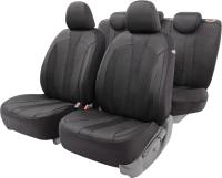 Чехол для сиденья Autoprofi Performance PRF-1505 BK/BK -