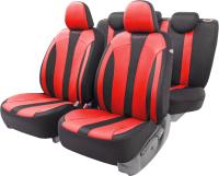 Чехол для сиденья Autoprofi Performance PRF-1505 BK/RD -