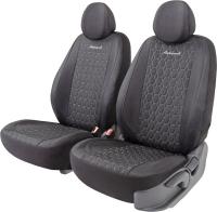 Чехол для сиденья Autoprofi Verona VER-0405 BK/GY -