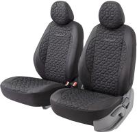 Чехол для сиденья Autoprofi Soft SFT-0405 BK/BK -