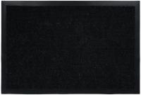 Коврик грязезащитный VORTEX Trip 40x60 / 24190 (черный) -