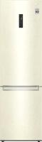Холодильник с морозильником LG GA-B509SEUM -