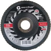 Шлифовальный круг Cutop Greatflex 71-12536 -