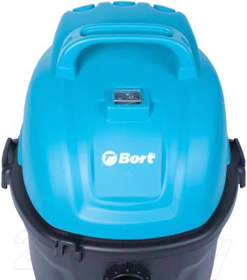 Профессиональный пылесос Bort BSS-1008