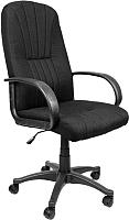 Кресло офисное Calviano Tor NF-511H (текстиль, черный) -