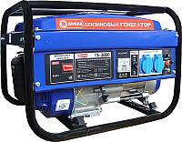 Бензиновый генератор Диолд ГБ-3000 (30021060) -