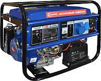 Бензиновый генератор Диолд ГБ-6500 А (30021090) -