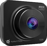 Автомобильный видеорегистратор Navitel R200 -