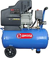 Воздушный компрессор Диолд КМП-1600-24 (30031011) -