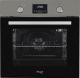 Электрический духовой шкаф Weissgauff EOA29PDX -